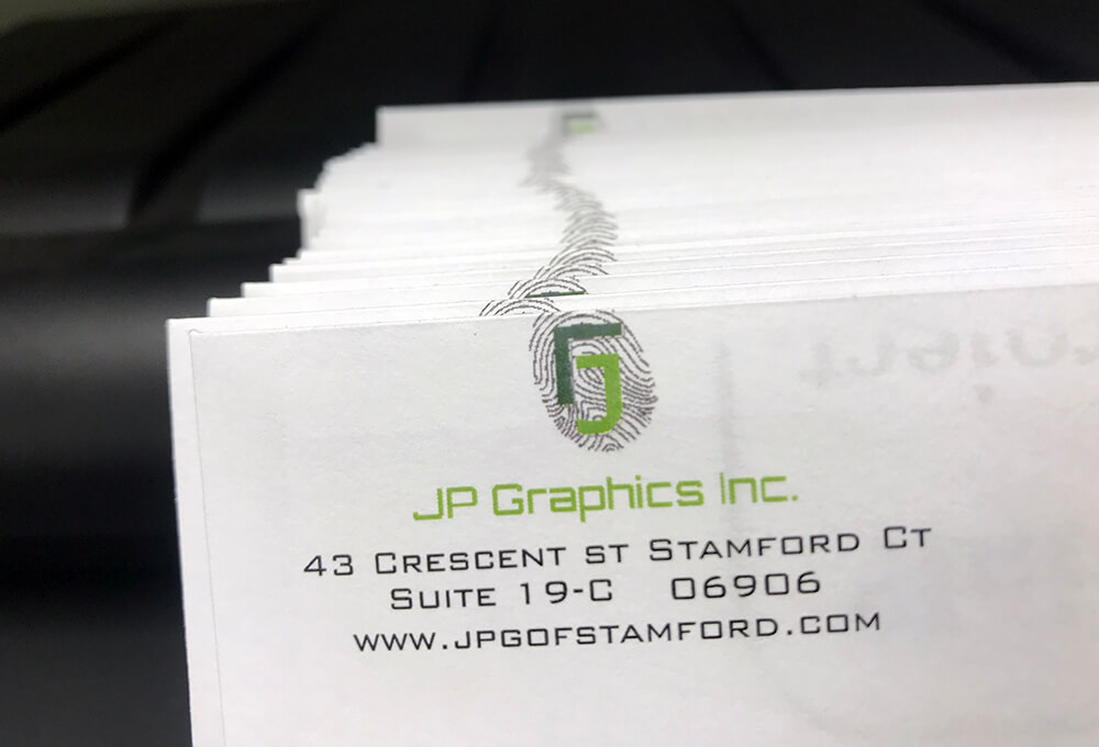 JP Graphics Stationary Envelopes
